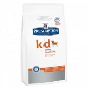 Hill's Pet Nutrition - Prescription Diet - k/d Disturbi renali - Base 1 Sacco 5,00 kg