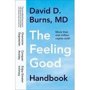 The Feeling Good Handbook by David D. Burns