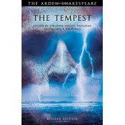 William Shakespeare The Tempest (Arden Shakespeare)