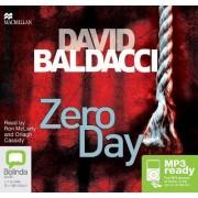 Zero Day by Ron McLarty