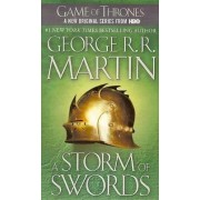 Storm of Swords by George R R Martin