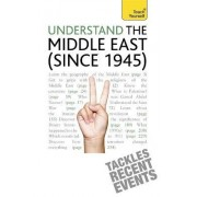 Understand the Middle East (Since 1945): Teach Yourself by Stewart Ross