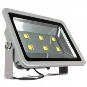 Proiector LED 300W Alb Rece 220V 6x50W