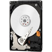 HDD Laptop Western Digital Blue WD7500BPVX 750GB, SATA III, 5400rpm, 2.5""