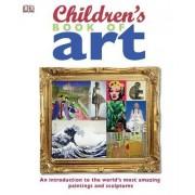 Children's Book of Art by DK Publishing