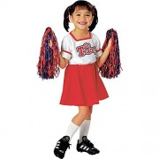 Cheerleader Toddler - Lil All Stars Costume