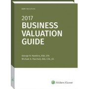 Business Valuation Guide, 2017