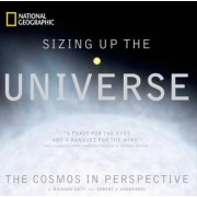 Sizing Up the Universe by J. Richard Gott
