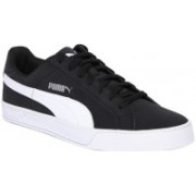 Puma Puma Smash Vulc Casuals(Black)