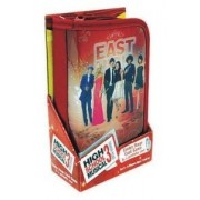 High School Musical 3 Center Stage Card Game by Disney