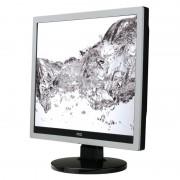 """Monitor LED AOC e719sda 17"""" 5 ms silver"""