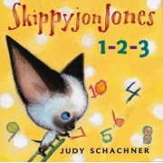 Skippyjon Jones 1-2-3 by Judy Schachner