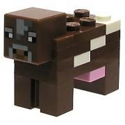 LEGO Minecraft Minifigure Cow