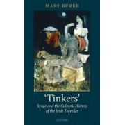 Tinkers by Mary Burke