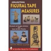 Collecting Figural Tape Measures by Elizabeth Douglas-Arbittier