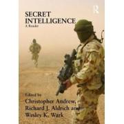 Secret Intelligence by Christopher Andrew