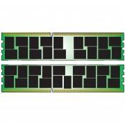 Kingston ValueRAM 16GB 1600MHz DDR3 PC3-12800 ECC Reg CL11 DIMM DR X4 With TS Server KVR16R11D4/16KF