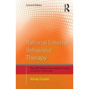 Rational Emotive Behaviour Therapy by Windy Dryden