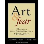 Art & Fear by David Bayles