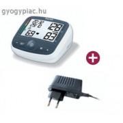 Vérnyomásmérő adapterrel Beurer BM 40, felkaros