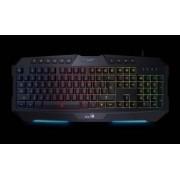 Tastatura Genius Scorpion K20, Black