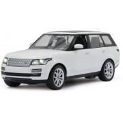 Jamara Range Rover 2013 1:14 - RC Auto - Wit