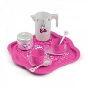 Set ceai Barbie cu strasuri Faro