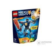 LEGO® NEXO KNIGHTS™ Costum de lupta - Clay 70362