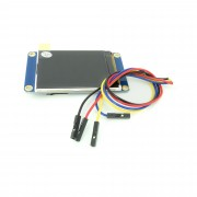 LCD Graphic 240x320 de 2.2'' cu HMI USART