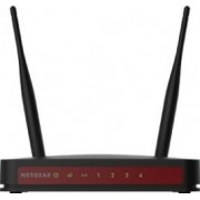 Router Wireless 4Port Switch Netgear JWNR2010 N300