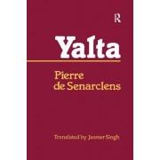 Yalta by Pierre De Senarclens