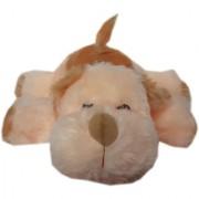 Blue Lotus Cute Dog Teddy - 15 inch