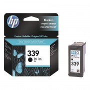 Cartus cerneala HP 339 Black - C8767EE