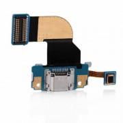 Flex Com Conector De Acessórios E Carga Micro USB Para Tablet Samsung T310