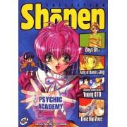 Shonen Collection N° 2 - 2004 - Shonan Junaï Gumi Young Gto - Psychic Academy - Rose Hip Rose - Boys Be - King Of Bandit Jing