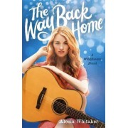 The Way Back Home by Alecia Whitaker