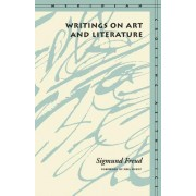 Writings on Art and Literature by Sigmund Freud