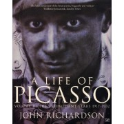 A Life of Picasso: Triumphant Years, 1917-1932 v. 3 by John Richardson