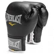 Manusi box piele Premium pentru profesionisti Everlast
