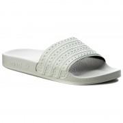 Șlapi adidas - Adilette BA7540 Lingrn/Lingrn/Lingrn
