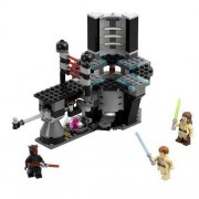 Lego Star Wars 75169 Pojedynek na Naboo - Gwarancja terminu lub 50 zł! BEZPŁATNY ODBIÓR: WROCŁAW!
