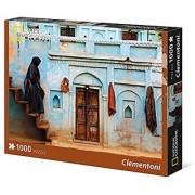 Clementoni Sari Puzzle (1000 Piece)