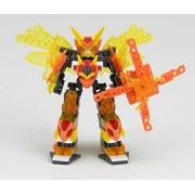 Japan LEGO - Ten Kai Night hyper DX figure Thunder Leiden Doll ?? *AF27*