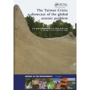 The Taiwan Crisis: A Showcase of the Global Arsenic Problem by Jiin-Shuh Jean