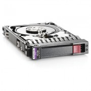 HPE 1.2TB 6G SAS 10K rpm SFF (2.5-inch) SC Dual Port Enterprise 3yr Warranty Hard Drive