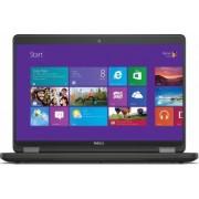 Laptop Dell Latitude E5450 i3-5010U 500GB-7200rpm 4GB WIN7 Pro