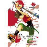 Higurashi When They Cry: Atonement Arc, Volume 2