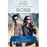 Prins in capcana - J.D. Robb