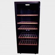 VB ITALIA Cantinetta - frigo porta 102 bottiglie doppio vano doppia temperatura