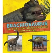 Brachiosaurus and Other Big Long-Necked Dinosaurs by Rebecca Rissman